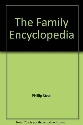 The Family Encyclopedia of Animal Life