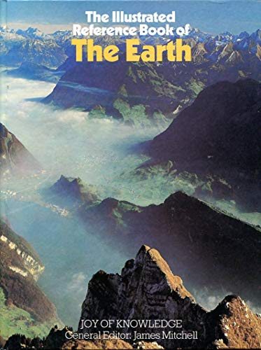 9780711202320: Illustrated Reference Book of the Earth