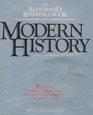 Illustrated Reference Book of Modern History