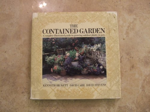 9780711202580: The Contained Garden