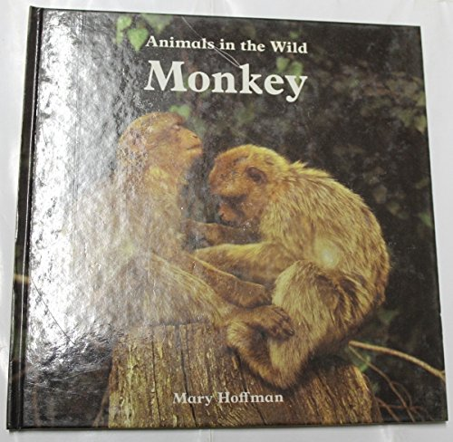 9780711202764: Monkey (Animals in the Wild)