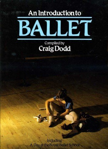 9780711203198: Introduction to Ballet