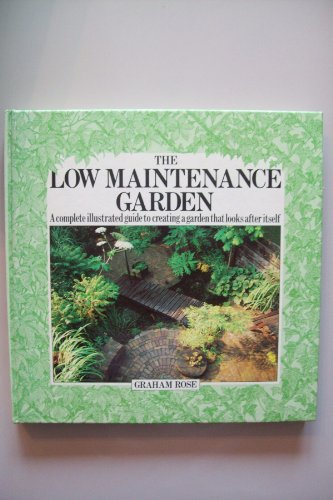9780711203303: The Low Maintenance Garden