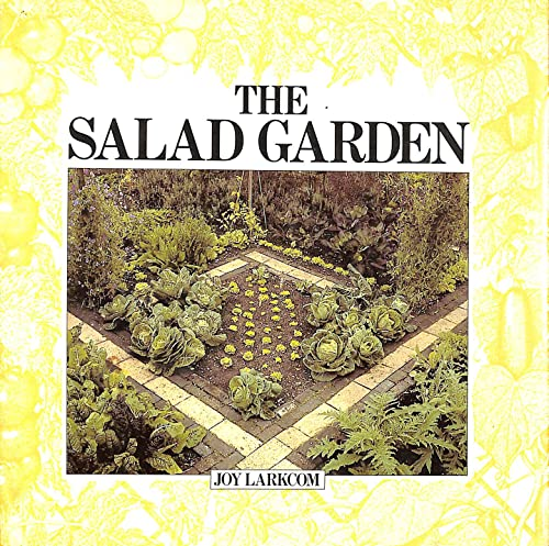 9780711203662: The Salad Garden (The garden bookshelf)