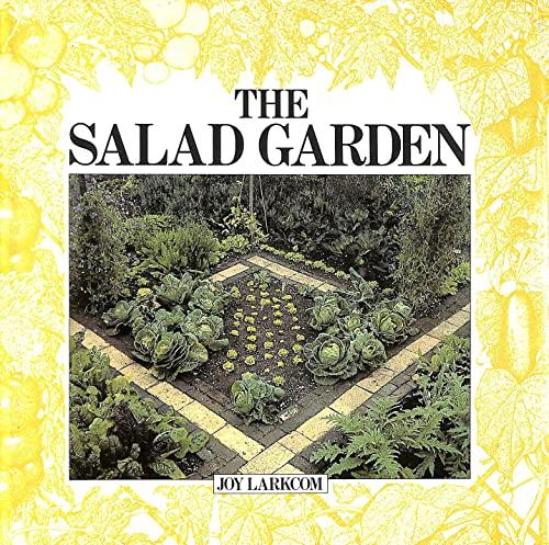 9780711203662: The Salad Garden (The garden bookshelf)
