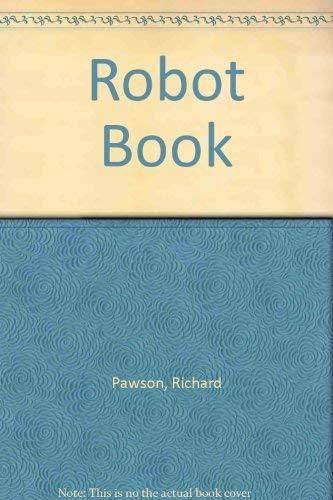 9780711204140: Robot Book