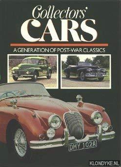 9780711204157: Collectors' Cars