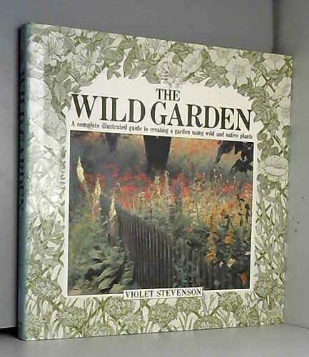 9780711204225: The Wild Garden (The Garden Bookshelf)