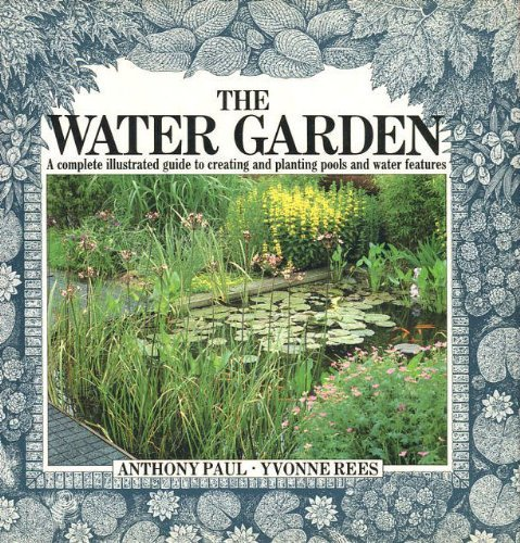 9780711204256: The Water Garden (The garden bookshelf)