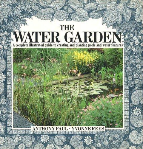 9780711204256: The Water Garden (The garden bookshelf)