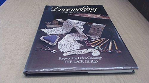 9780711204393: Lace Making