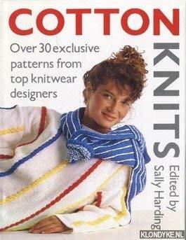 9780711204577: Designer Cotton Knits