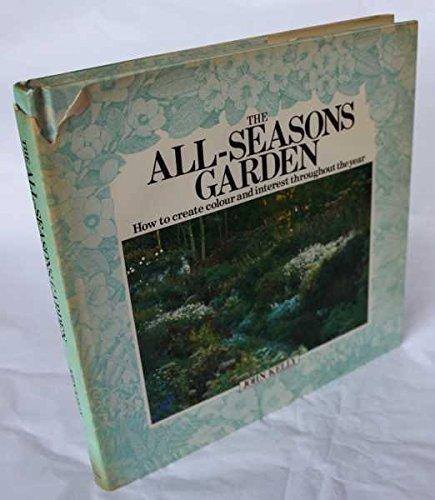 9780711204591: All Seasons Garden