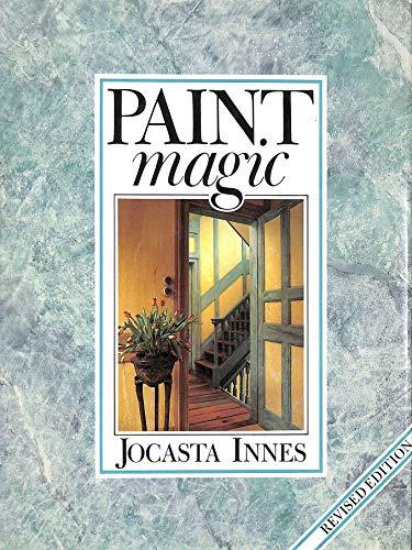 9780711204713: Paint Magic