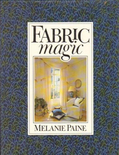 9780711204867: Fabric magic