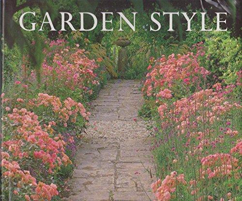 9780711204874: Garden Style