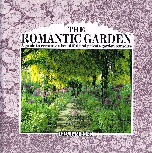 9780711204898: The Romantic Garden