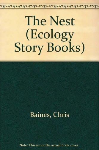 9780711205307: The Nest (Ecology Story Books)
