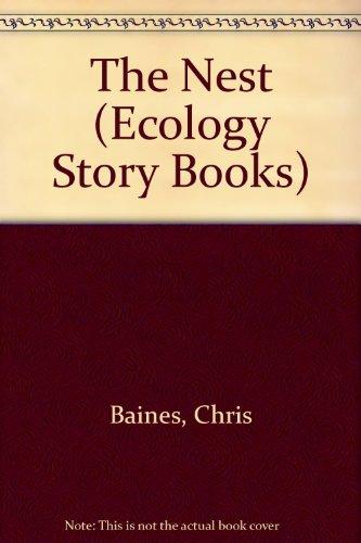 9780711205345: The Nest (Ecology Story Books)