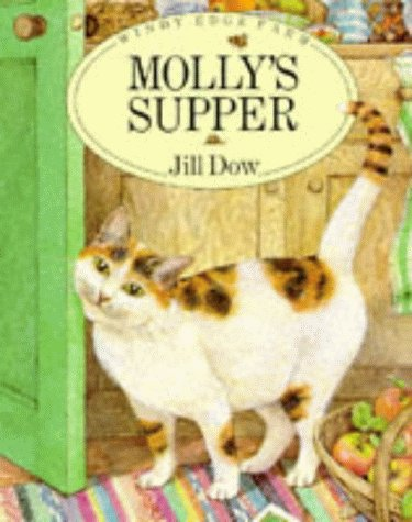 9780711205697: Molly's Supper