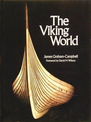 9780711205710: The Viking World