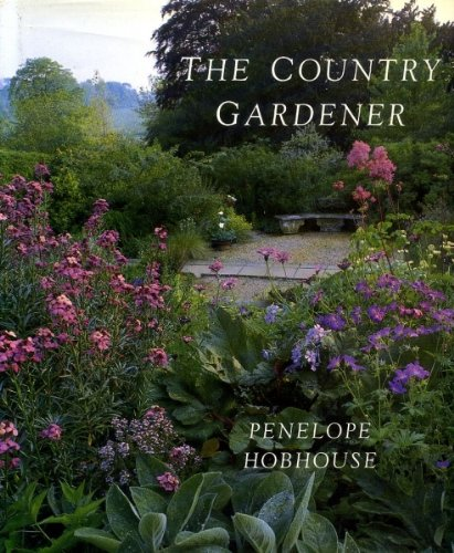 9780711205765: The country gardener