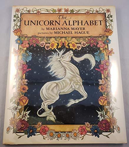 The Unicorn Alphabet: Marianna Mayer