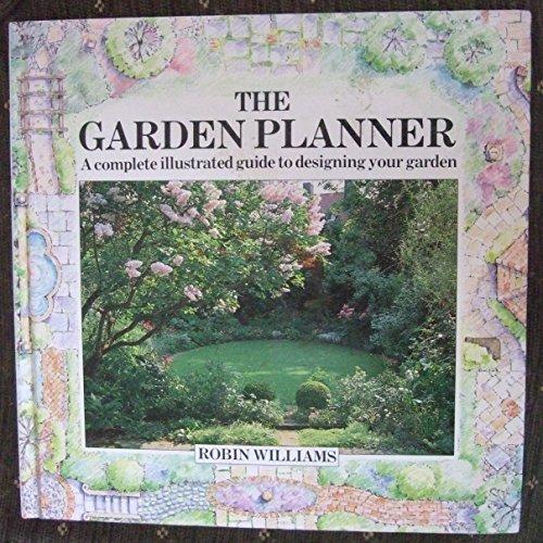 9780711206052: The Garden Planner