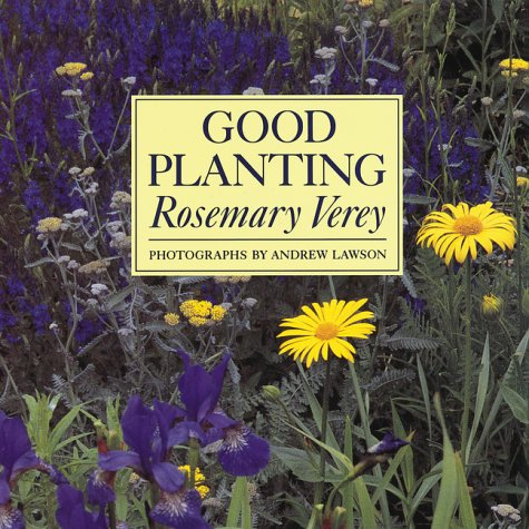 9780711206069: Good Planting