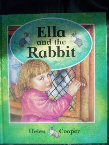 9780711206113: Ella and the Rabbit