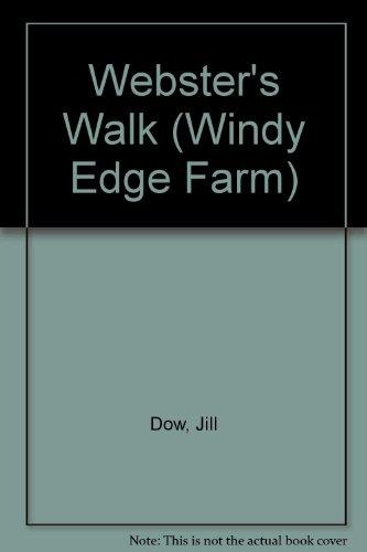 9780711206137: Webster's Walk (Windy Edge Farm)