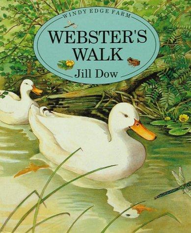 9780711206144: Webster's Walk (Windy Edge Farm)