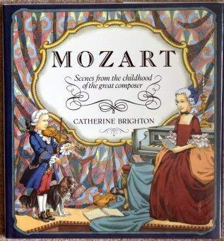 Mozart: Catherine Brighton