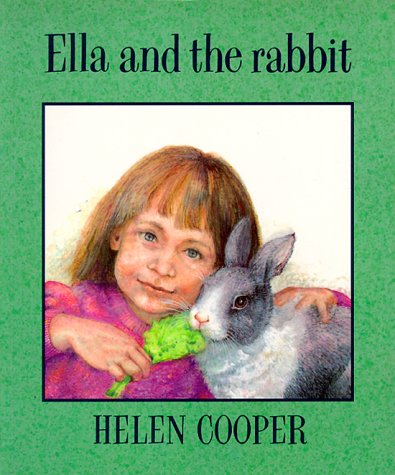 9780711206359: Ella and the Rabbit