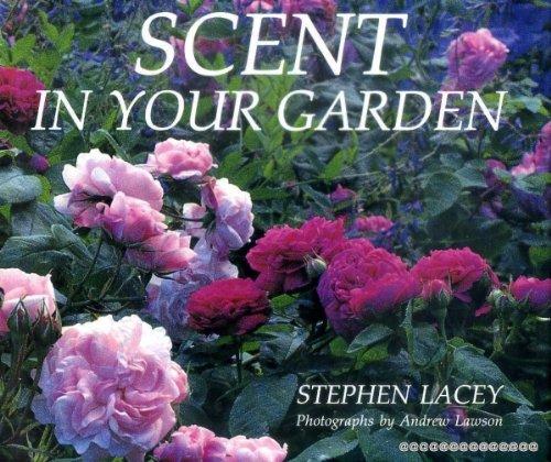 9780711206380: Scent In Your Garden