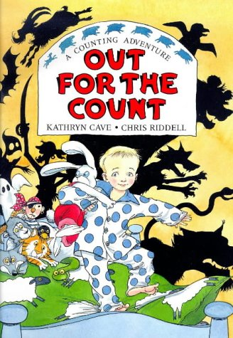 9780711206656: Out for the Count: A Counting Adventure