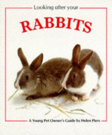 9780711207080: Looking After Your Rabbit (Looking After Your Pet)