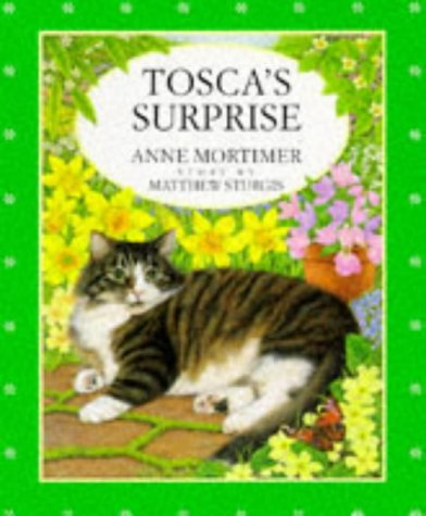 9780711207196: Tosca's Surprise