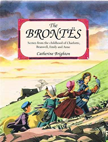 9780711207226: The Brontes