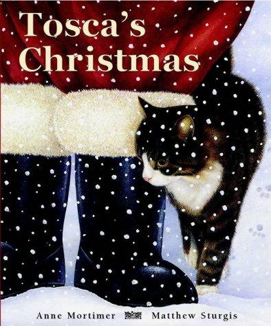 9780711207417: Tosca's Christmas
