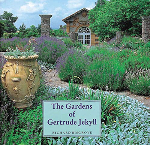 9780711207462: The Gardens of Gertrude Jekyll