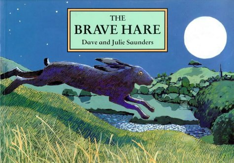 The Brave Hare: Julie Saunders