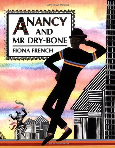 9780711207875: Anancy and Mr. Dry-Bone