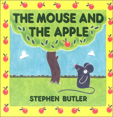 9780711208568: The Mouse and the Apple