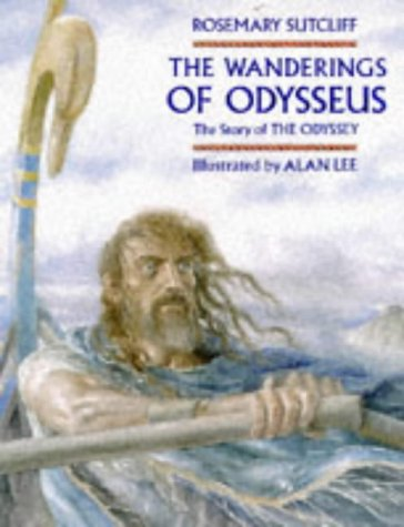 9780711208629: The Wanderings of Odysseus: The Story of the Odyssey