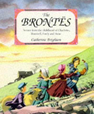 9780711208827: The Brontes