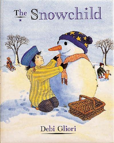 9780711208940: The Snowchild