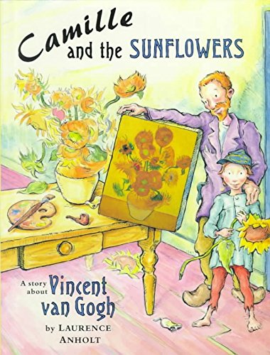 9780711209008: Camille and the Sunflowers