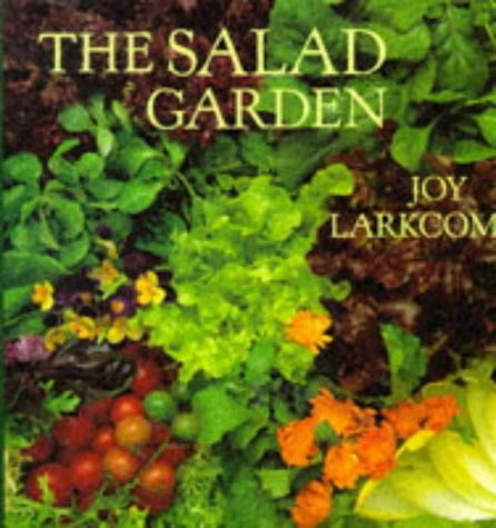 9780711209251: The Salad Garden (Garden Bookshelf)