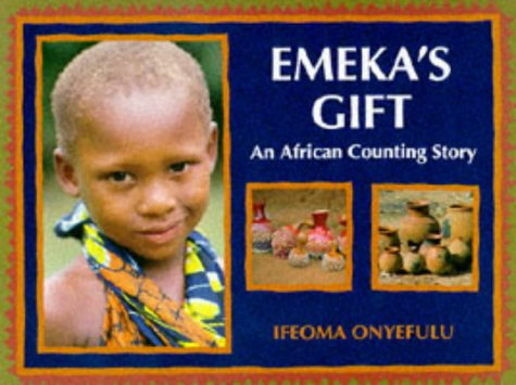 9780711209343: Emeka's Gift: An African Counting Story
